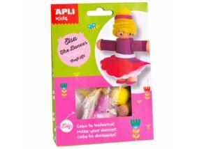 Apli Kids Craft Kit figura készítő-Elsa, a táncos