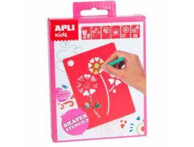 Apli Kids Mini Kit-Formák sablonok