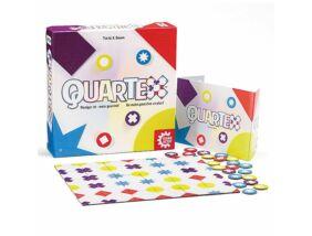 Quartex társasjáték