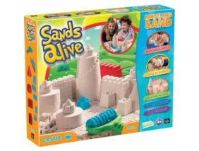 Sands Alive-Királyi kastély készlet