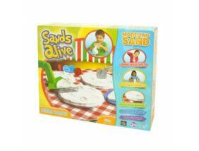 Sands Alive-Pizza parti