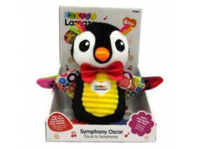 Lamaze-Oscar, a daloló pingvin