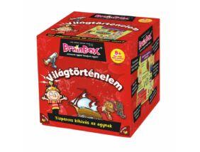 BrainBox-Világtörténelem társasjáték