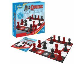 Thinkfun-All Qeens Chess társasjáték