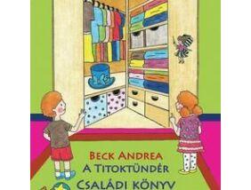 A Titoktündér-Családi könyv