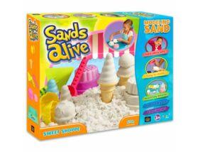 Sands Alive-Édességkészítő készlet