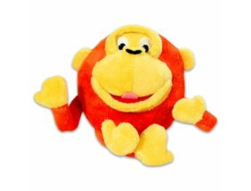 Grimasz Pajtik majom plüssfigura - 30 cm