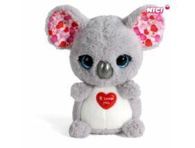 Nici plüss koala - Mokiki 16 cm