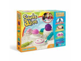 Sands Alive - Sütikészítő készlet