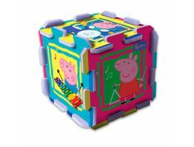 Peppa malac - szivacs puzzle