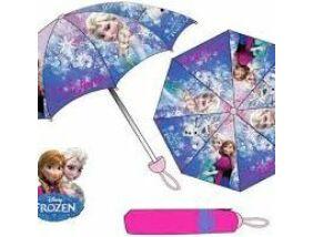 Jégvarázs esernyő, kicsire összecsukható