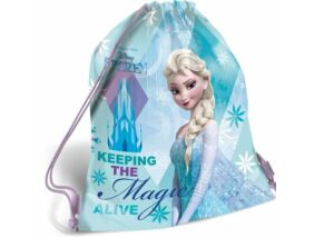Jégvarázs tornazsák classic Frozen Castle