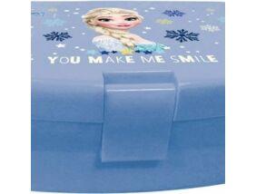 Jégvarázs uzsonnás doboz - Frozen Smile