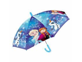 Jégvarázs esernyő, kék