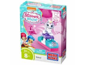 Shimmer & Shine állatkák