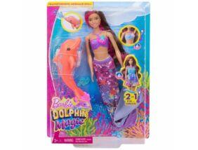 Barbie Delfin varázs - Isla