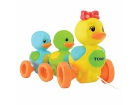 Tomy-Húzható kacsák