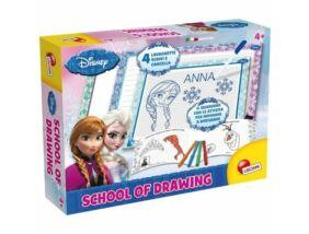 Jégvarázs rajzoló iskola