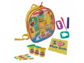 Play-Doh Kreatív Hátizsák