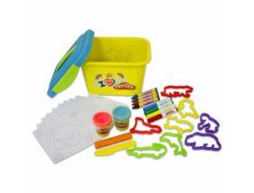 Play-Doh Kis kreatív műhelyem