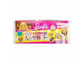Barbie 25 mini tetoválás készlet