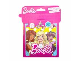 Barbie 3D 50 tetoválás készlet