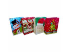Nifty Gift karácsonyi dísztasak, többféle