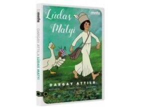 Lúdas Matyi-DVD