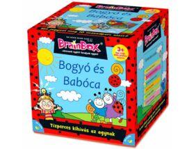 Brainbox-Bogyó és Babóca