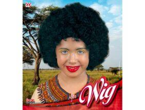 Afro paróka - univerzális méret
