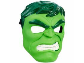 Bosszúállók Hulk maszk