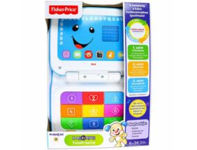 Fisher-Price - Tanuló laptop