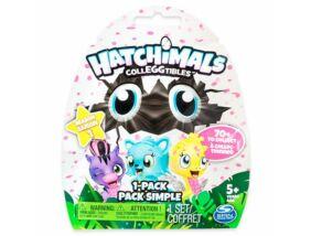 Hatchimals 1 darabos meglepetés csomag
