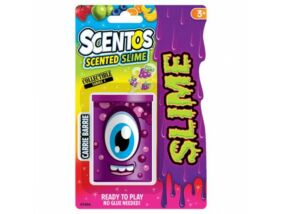 Scentos - Illatos slime - Szőlő