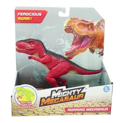 Dragon-i Megasaurus, világító és hangot adó T-Rex - 20 cm