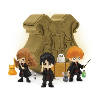 Harry Potter Varázslatos kapszula 7 meglepetéssel - 10 féle