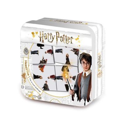 Harry Potter 9 kártyás kihívás kártyajáték - Harry és barátai