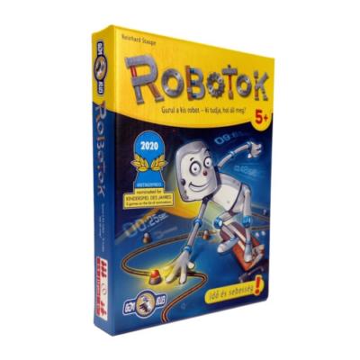 Robotok kártyajáték