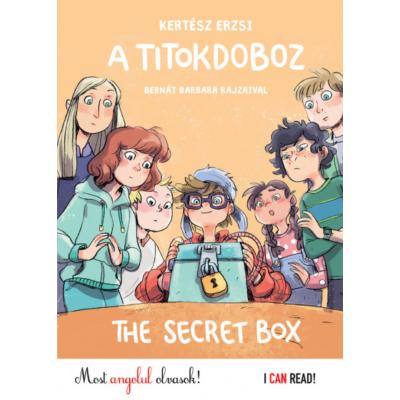 A titokdoboz - The Secret Box