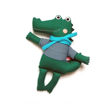 Miaszösz - Reccs krokodil legény