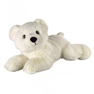 Bauer - Öko plüss jegesmedve - 100% újrahasznosított palackból - 33cm