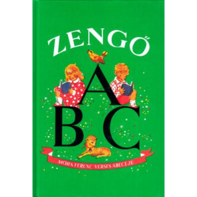 Zengő ABC - Verses ABC