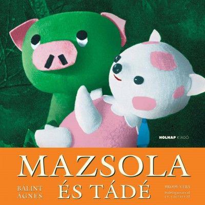 Mazsola és Tádé