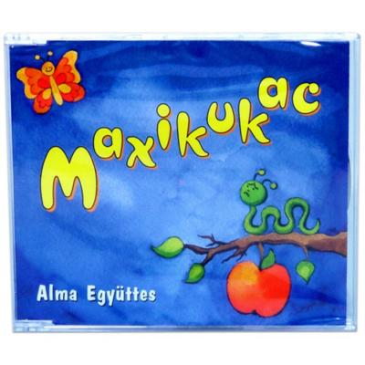 Alma Együttes - Maxikukac