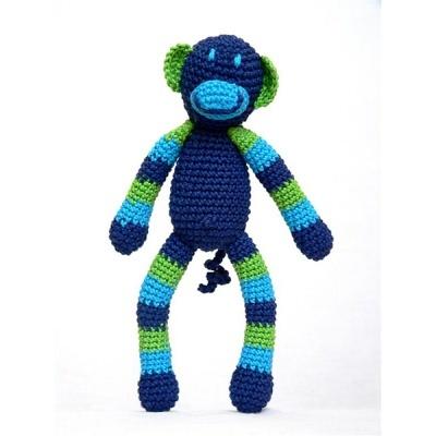 Mamazon - Horgolt majom fiú