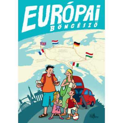 Európai böngésző