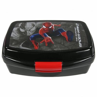 Pókember - Uzsonnás doboz