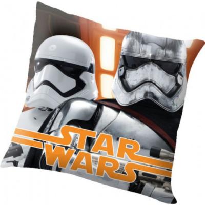 Star Wars - Díszpárna 40x40cm