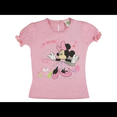 Disney Minnie rövid ujjú póló