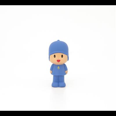 Pocoyo fürdőjáték - Pocoyo - 10 cm